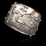 diane-venet-SEVERINI-Bracelet