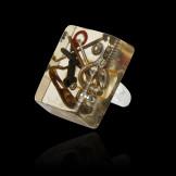 diane-venet-ARMAN-Inclusion-ring