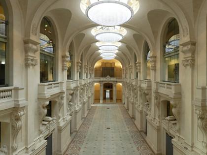 Musée des Arts Décoratifs (MAD)